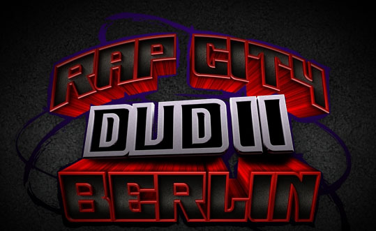 Rap City Berlin DVD II